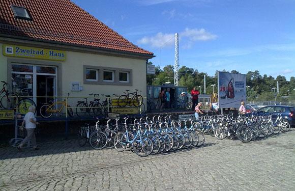 Zweiradhaus Binz