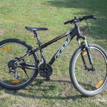 Mountain Bike 8,- -